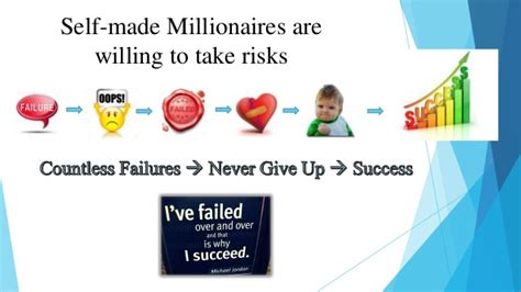 secrets self made millionaires teach their books secrets of selfmade millionaire slideshare