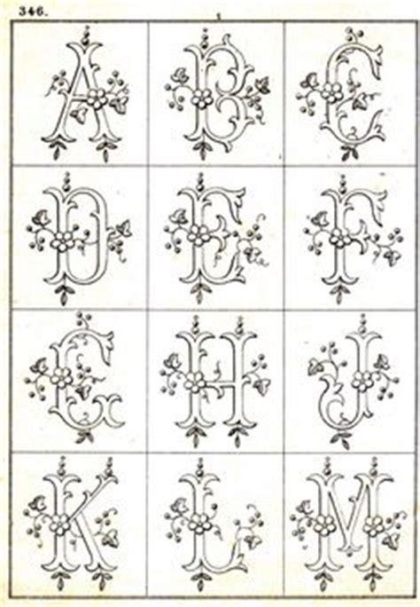 pattern maker en español gratis pin letras manuscritas en punto de cruz abecedario goticas