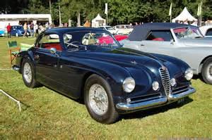 Alfa Romeo 1950 1950 Alfa Romeo 6c 2500 Information And Photos Momentcar