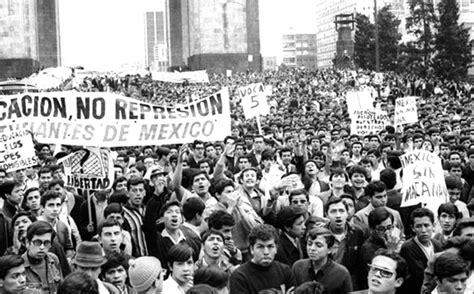 Imagenes Movimiento Estudiantil Del 68 | unam publicar 225 en la red archivos del movimiento