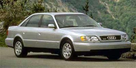 how cars engines work 1997 audi a8 parental controls 1997 audi a8 7245937