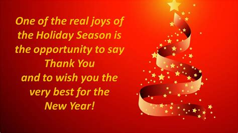 words to say during new year best greeting card messages wishes