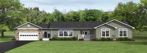 manufactured housing and modular homes dakota