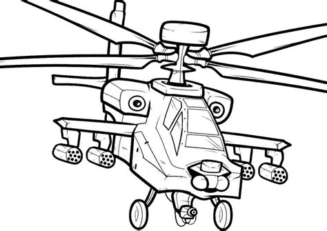 coloring pages army helicopter attack helicopter ah 64 apache coloring pages best