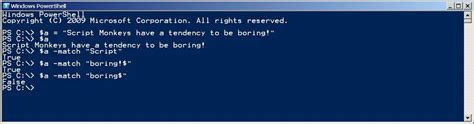 pattern matching powershell use powershell to replace text in strings hey scripting