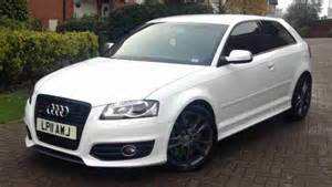 2011 Audi S3 For Sale Audi S3 Black Edition Fully Loaded 2011 S Tronic Car For Sale
