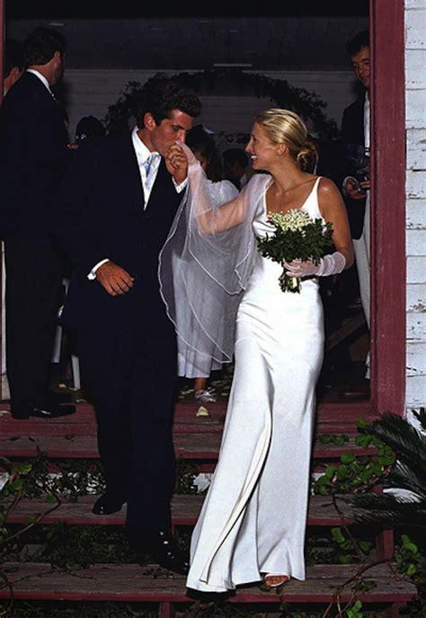 carolyn bessette kennedy wedding bridal style carolyn bessette kennedy tara gu 233 rard soir 233 e
