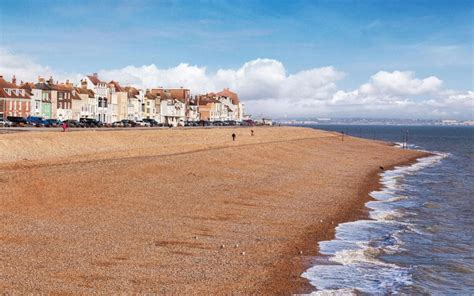 haircut deals kent deal or no deal seaside town in kent renames itself after