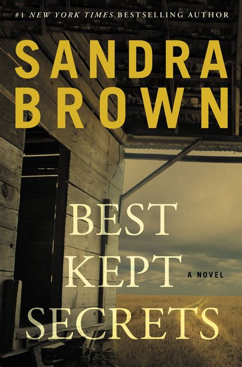 Best Kept Secrets brown best kept secrets