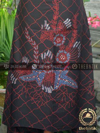 Kain Batik Tulis Jogja jual kain batik tulis jogja motif buketan floral latar