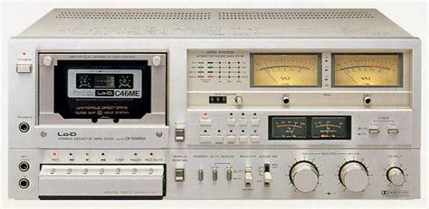 best nakamichi cassette deck best cassette deck no nakamichi tapeheads