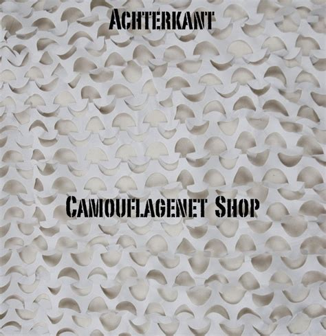 camouflagenet wit camouflagenet wit snow 6 x 2 4 meter camouflagenetten