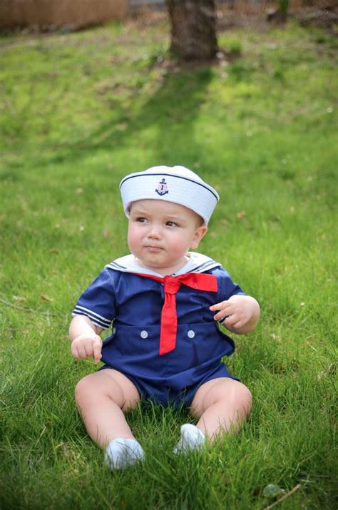 karas party ideas nautical sailor boat boy st birthday party planning ideas
