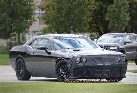 2015 challenger srt8 hellcat 2015 dodge challenger srt8 hellcat photos 05 photo