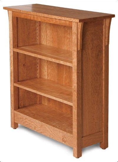 woodworking arts and crafts arts and crafts bookcase project plan woodworking