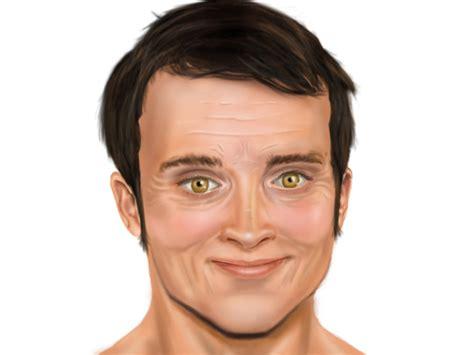 hairstyles if you have high cheekbones high cheek bones vs low hairstylegalleries com