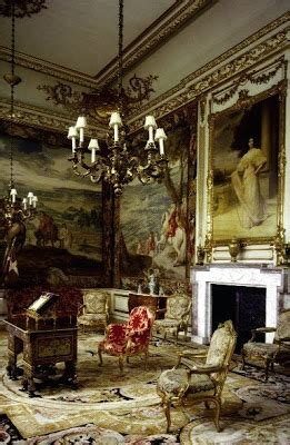 Bedrooms With White Furniture willowbrook park the great country estates of britain