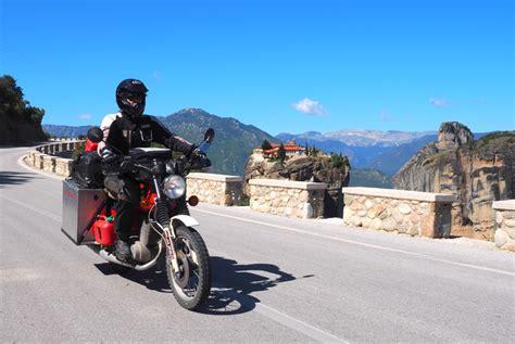 Mz Motorrad Website by Alukoffer Alles Sicher Verstaut Emmenreiter