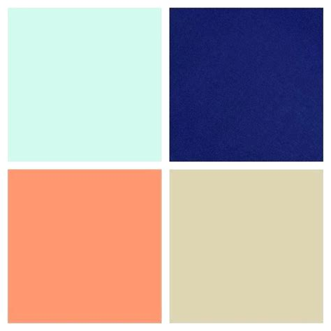 color schemes with navy orange and navy blue color schemes possible color scheme