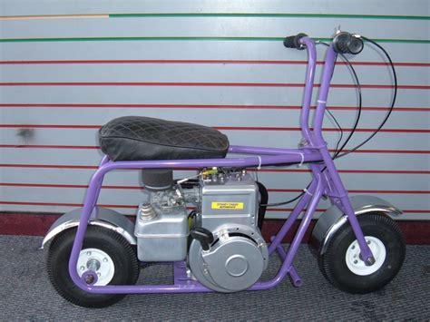 vintage doodle bug mini bike 114 best mini bikes images on mini bike