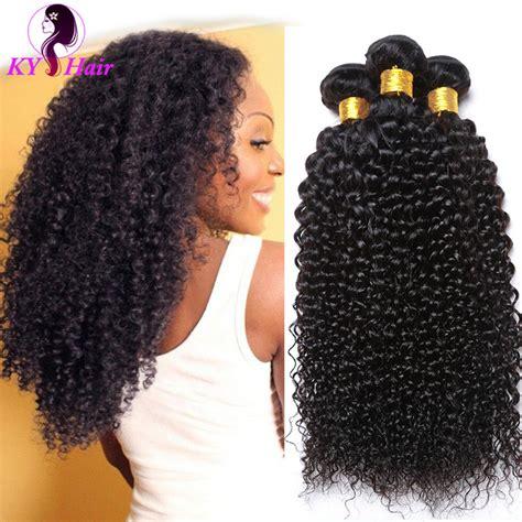 short curly peruvian weave 6a pervian virgin hair extensions 2pcs peruvian kinky