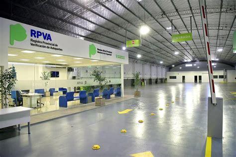 mudaron la planta de verificacin policial de la plata nueva planta y cambios en la verificaci 243 n policial la