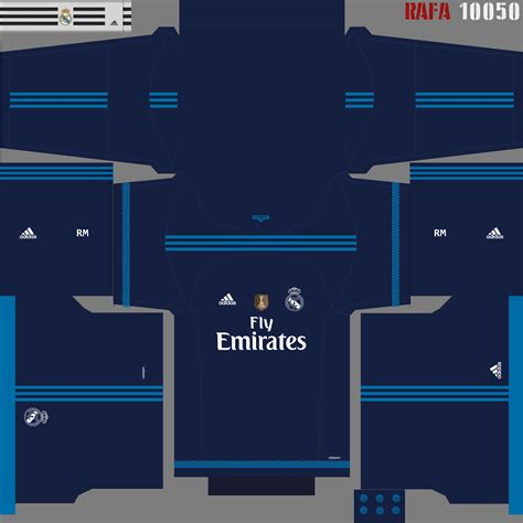 Bahan Ny Barcelona Away 17 18 expo posibles kits real madrid 15 16 pes 2015 pes