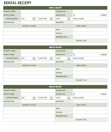 docs receipt template free docs invoice templates smartsheet