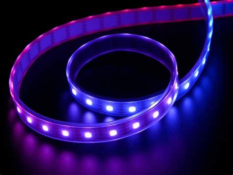 Led Strips adafruit dotstar digital led white 60 led per meter white id 2240 29 95