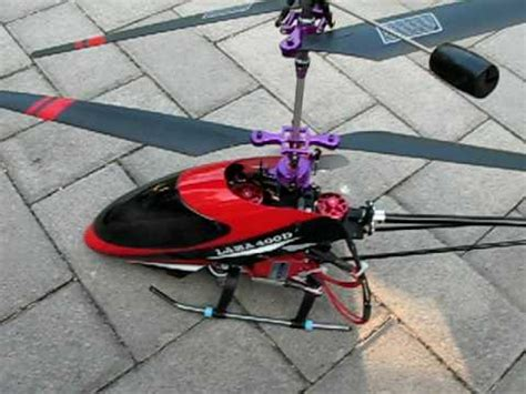 Boom H55031 By E Hely www rtf heli e sky big lama separate canopy
