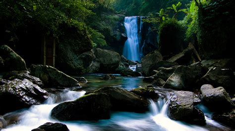 desktop themes nature waterfall hd wallpaper 1920 wallpaper 33974