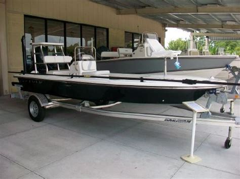 used boats under 30k the best quot true quot shallow water redfishing boat page 3