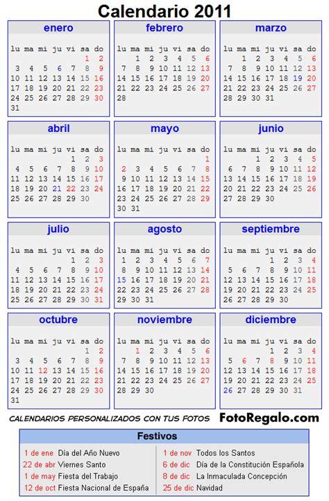 Anno 0 Calendario Recursos Calendario 2011