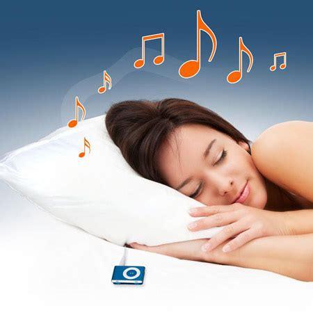 Soundasleep Pillow by Sound Asleep Pillow Speaker