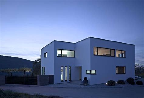 modern home design germany a matter of contrasts modern house in ahlen