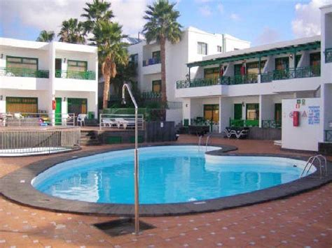 apartments lanzarote canary