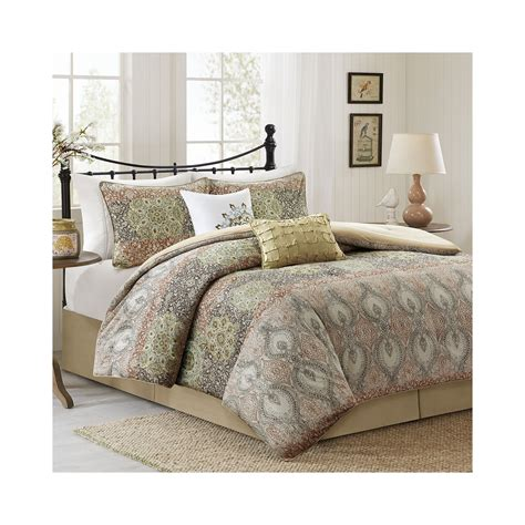 harbor house comforter cheap harbor house sanya 6 pc comforter set limited