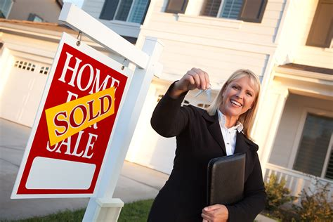 common homeseller mistakes choosing the wrong real estate