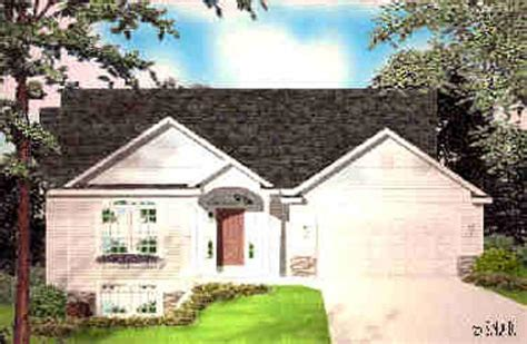 brentwood house plan cute traditional style ranch house plan brentwood