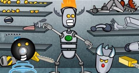 build a house unblocked robot building unblocked gamesworld