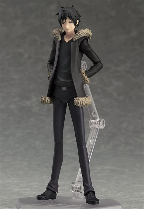Figma Durarara 2 Celty Sturluson Non Scale Abs Pvc Figure crunchyroll izaya orihara prepares to troll your collection with upcoming quot durarara quot figma