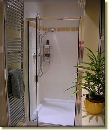 ensuite bathroom shower installation in belfast northern