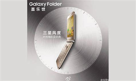 Harga Samsung Folder 2 ini dia spesifikasi dan harga samsung galaxy folder 2
