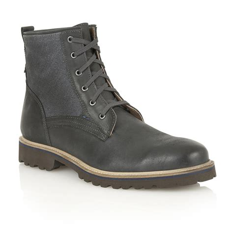 lotus kinley 8514 s black nubuck boots free delivery