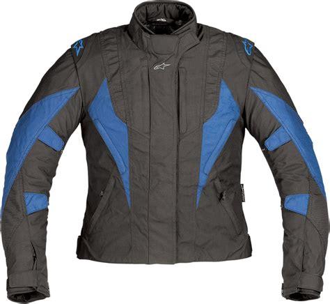 Jaket Alpinestars Jr Blue alpinestars stella p1 sport touring drystar textile jacket black blue