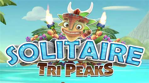 Pch Tri Peaks Rush - tri peaks solitarie strategi games online dabraho