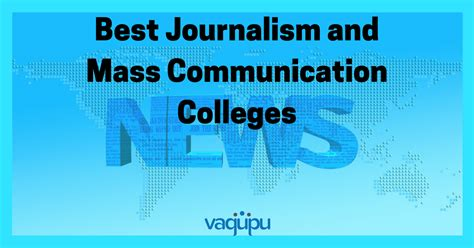 Mba In Journalism And Mass Communication Syllabus top 10 colleges for journalism and mass communication in