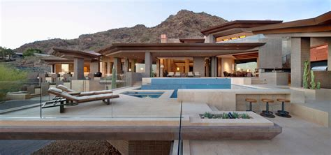 home in paradise valley idesignarch interior