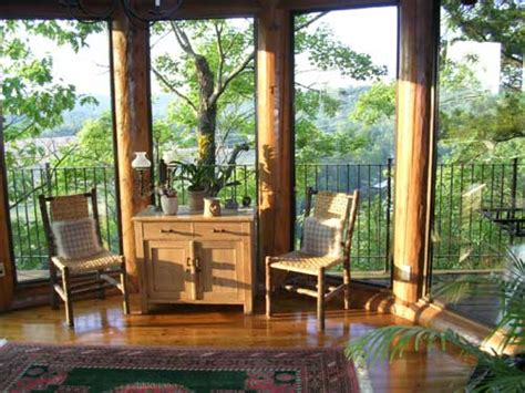 Branson Cabin Rentals On The Lake by Branson Luxury Lodging Branson Mo The Bluff House