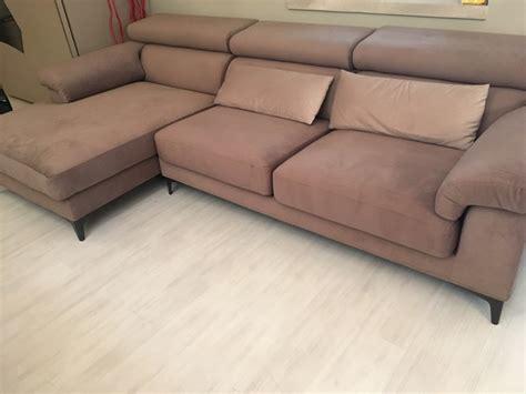 divani samoa prezzi divano con penisola shine samoa prezzi outlet